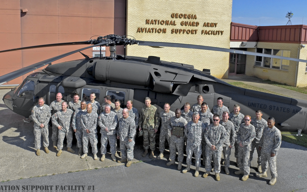 Army Aviation Support